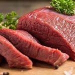 Sapņu tulks gaļa