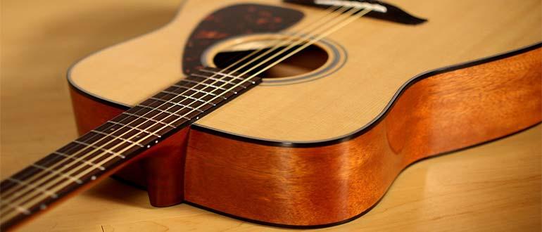 Sapņu tulks ģitāra