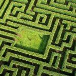 Sapņu tulks labirints