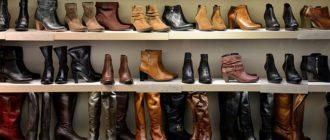 Sapņu tulks apavi