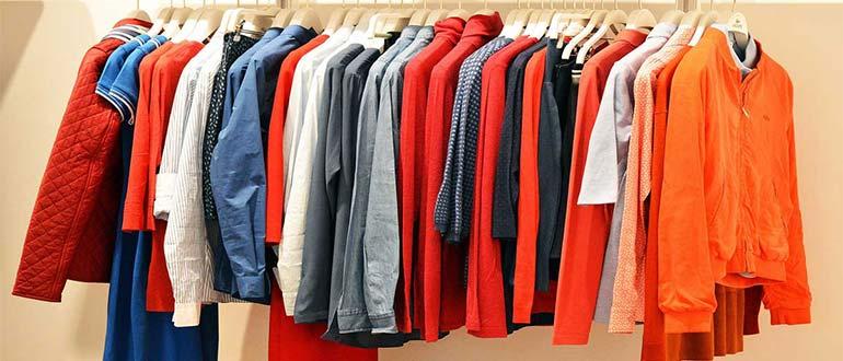Sapņu tulks apģērbs