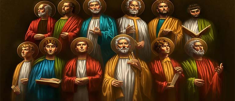 Sapņu tulks apustulis