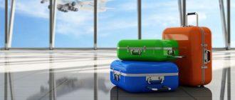 Sapņu tulks bagāža
