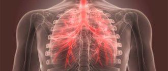 Sapņu tulks bronhīts