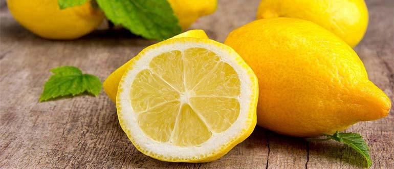 Sapņu tulks citrons