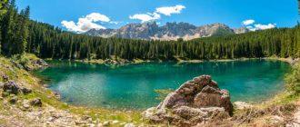 Sapņu tulks ezers