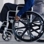 Sapņu tulks invalīdu ratiņi