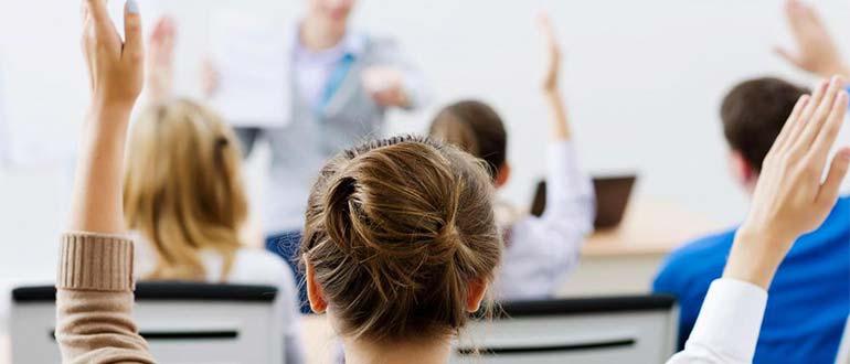 Sapņu tulks izglītība