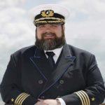 Sapņu tulks kapteinis.