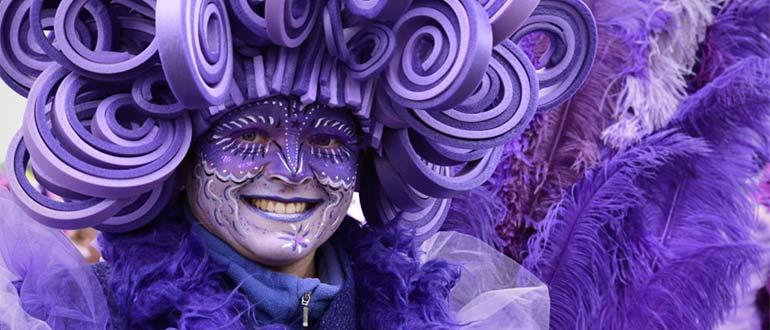 Sapņu tulks karnevāls