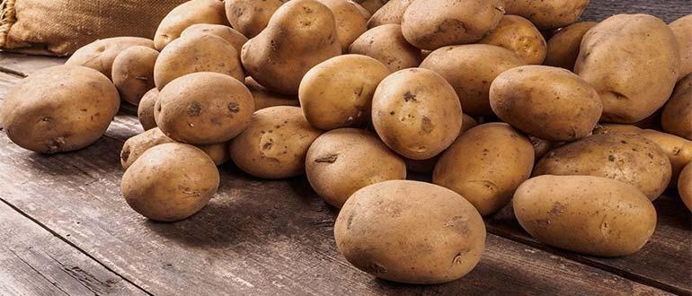 Sapņu tulks kartupeļi