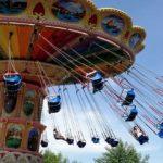 Sapņu tulks karuselis