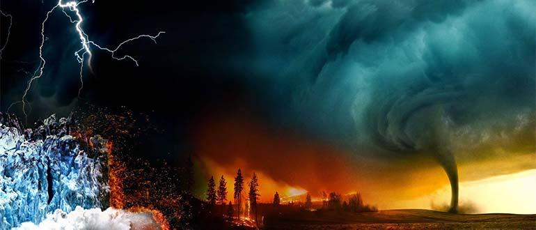 Sapņu tulks kataklizmas