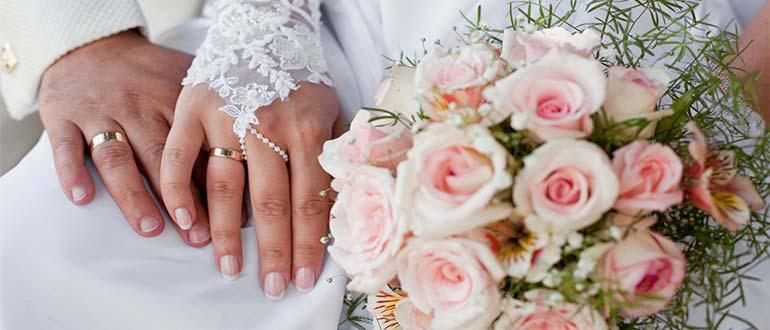 Sapņu tulks kāzas
