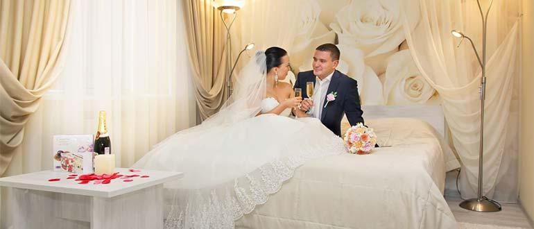 Sapņu tulks kāzu nakts