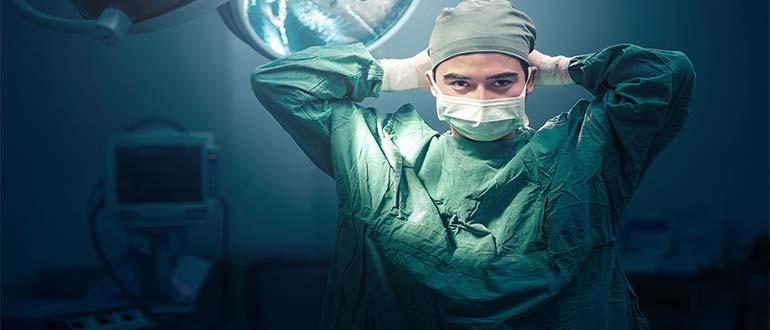 Sapņu tulks ķirurgs