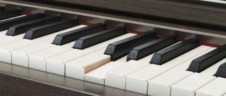 Sapņu tulks klavieres