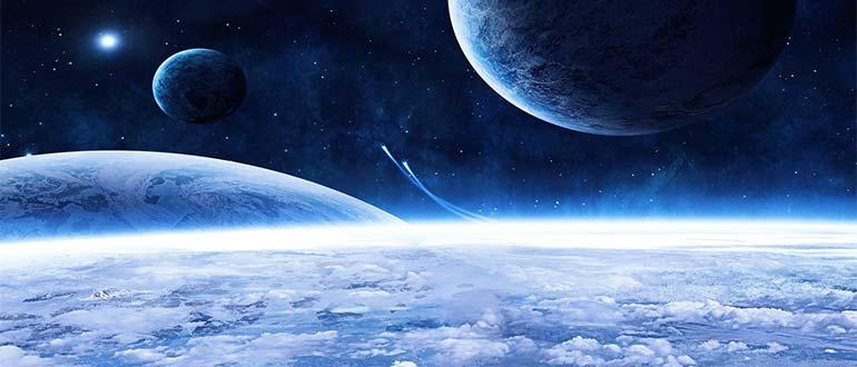 Sapņu tulks kosmoss