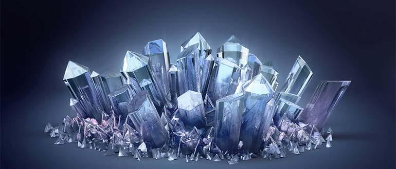 Sapņu tulks kristāls
