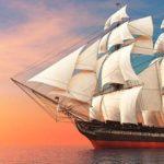 Sapņu tulks kuģis
