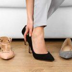 Sapņu tulks kurpes