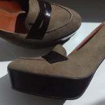 Sapņu tulks kurpes papēdis