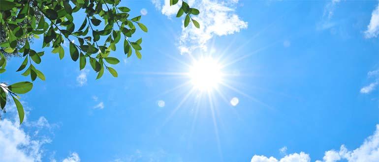 Sapņu tulks laika apstākļi
