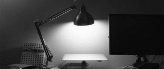 Sapņu tulks lampa