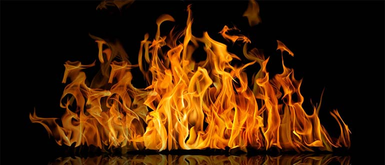 Sapņu tulks liesma