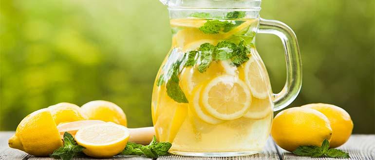 Sapņu tulks limonāde