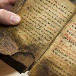 Sapņu tulks manuskripts
