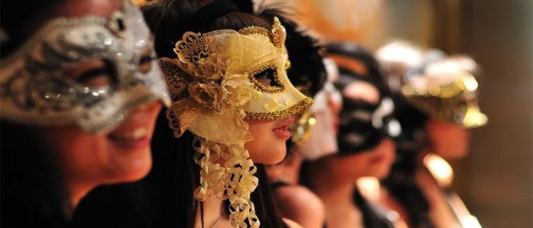 Sapņu tulks masku balle
