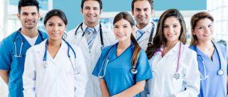 Sapņu tulks medicīnas personāls