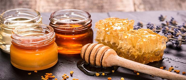 Sapņu tulks medus
