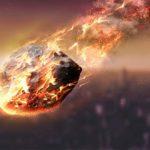 Sapņu tulks meteorīts