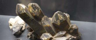 Sapņu tulks minerāli