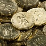 Sapņu tulks monēta