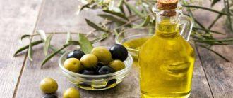 Sapņu tulks olīveļļa