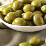 Sapņu tulks olīves