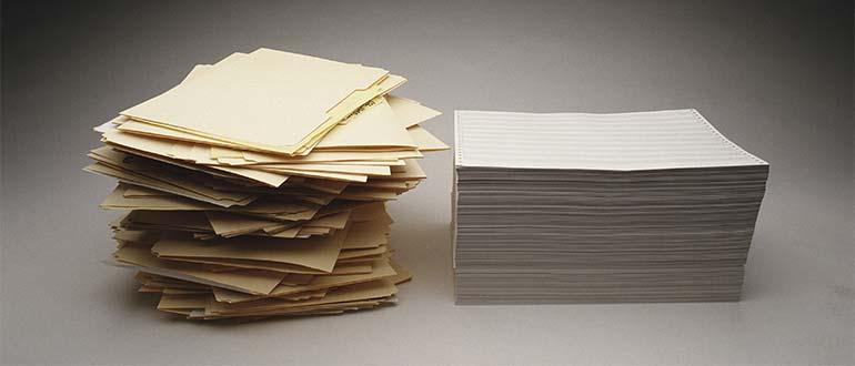 Sapņu tulks papīrs