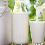 Sapņu tulks piens