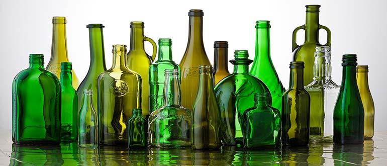 Sapņu tulks pudele