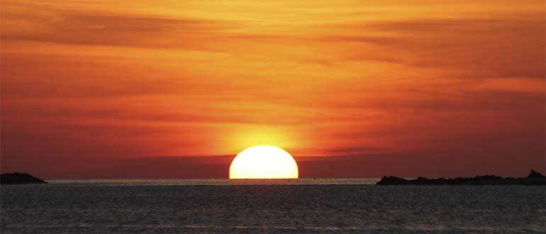 Sapņu tulks saule
