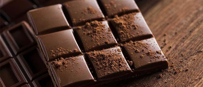 Sapņu tulks šokolāde