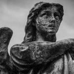 Sapņu tulks statuja