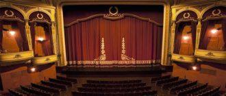Sapņu tulks teātris