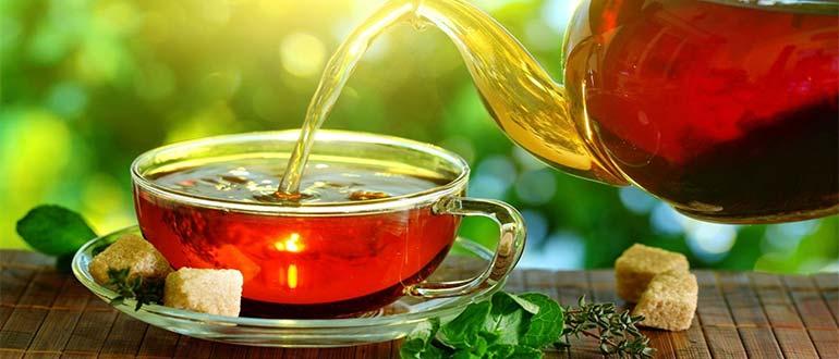 Sapņu tulks tēja