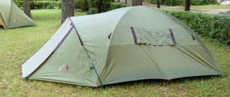 Sapņu tulks telts