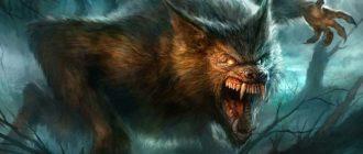 Sapņu tulks vilkacis