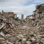 Sapņu tulks zemestrīce